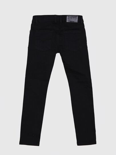 Diesel - SLEENKER-J-N, Jeansschwarz - Jeans - Image 2