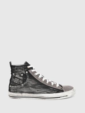 EXPOSURE I, Schwarz/Dunkelgrau - Sneakers