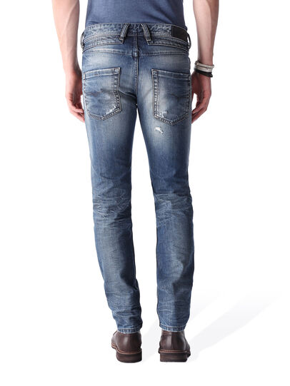 Diesel - Belther 0843S,  - Jeans - Image 4