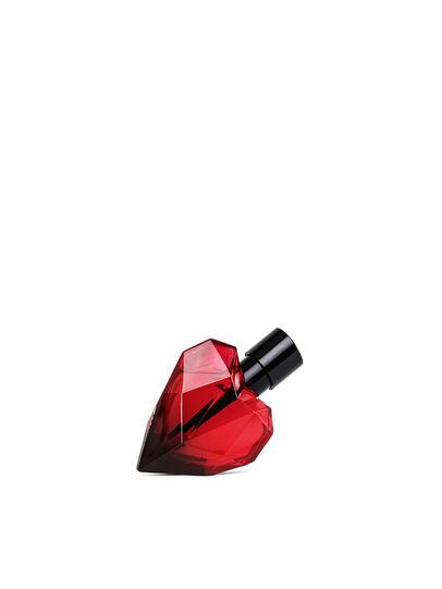 Diesel - LOVERDOSE RED KISS EAU DE PARFUM 30ML, Rot - Loverdose - Image 1