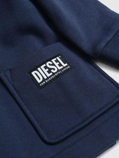 Diesel - SONYB, Dunkelblau - Sweatshirts - Image 3