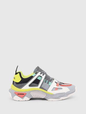 S-KIPPER LOW TREK II, Bunt - Sneakers