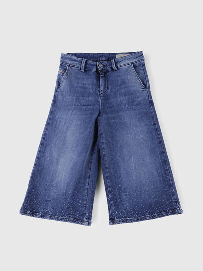 Diesel - PRETTI-J,  - Jeans - Image 1