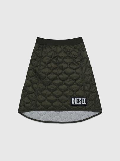 Diesel - GLIBI, Armeegrün - Röcke - Image 1