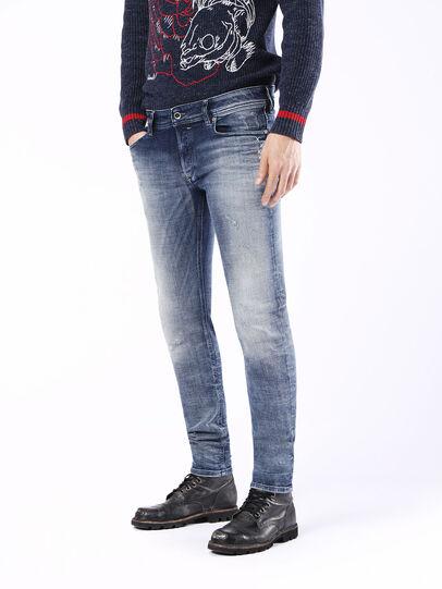 Diesel - Sleenker 0853L,  - Jeans - Image 7