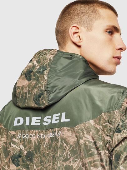 Diesel - BMOWT-HARPOON,  - Out of water - Image 4