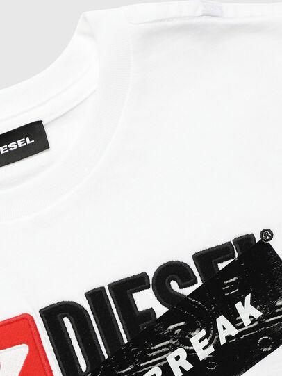 Diesel - UN-K-TJUSTDIVISION-A,  - T-Shirts und Tops - Image 3