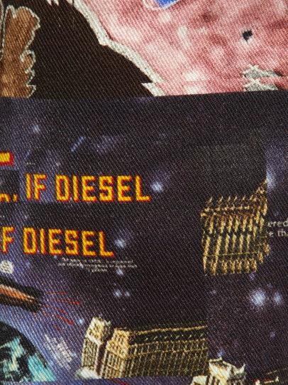 Diesel - D-Kras 009VB, Bunt - Jeans - Image 4