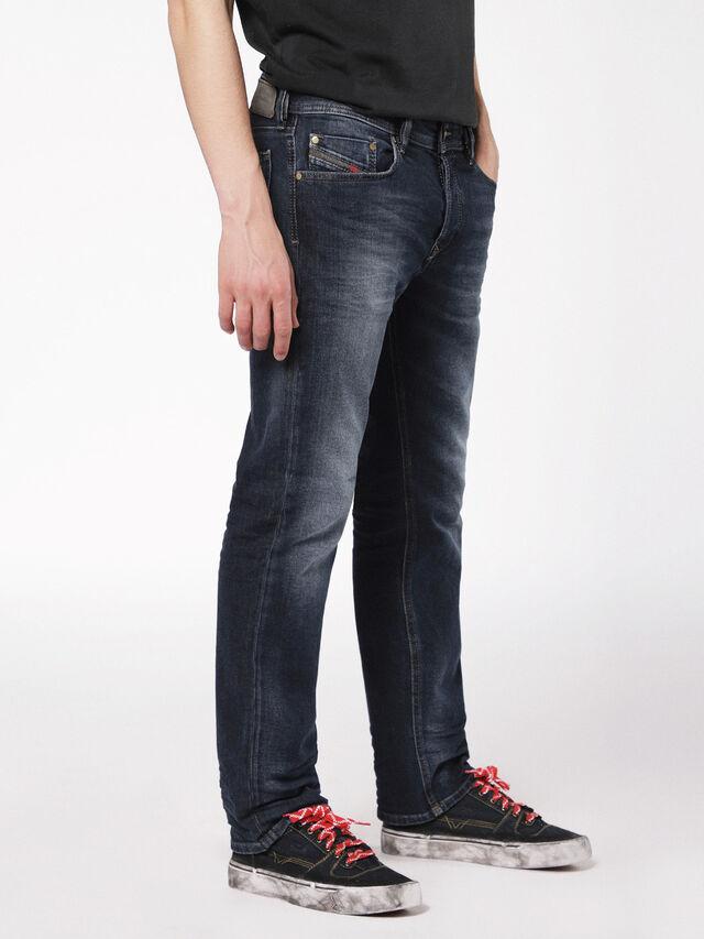 WAYKEE 084KW, Jeansblau