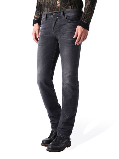 Diesel - Safado 0669F,  - Jeans - Image 3