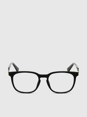 DL5349, Schwarz/Grün - Korrekturbrille