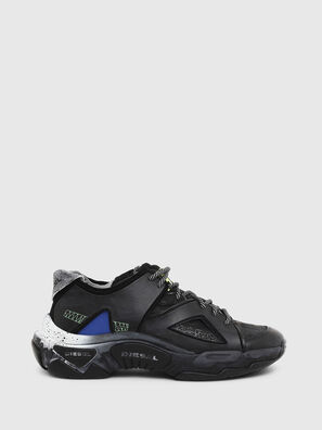 S-KIPPER SP, Schwarz - Sneakers