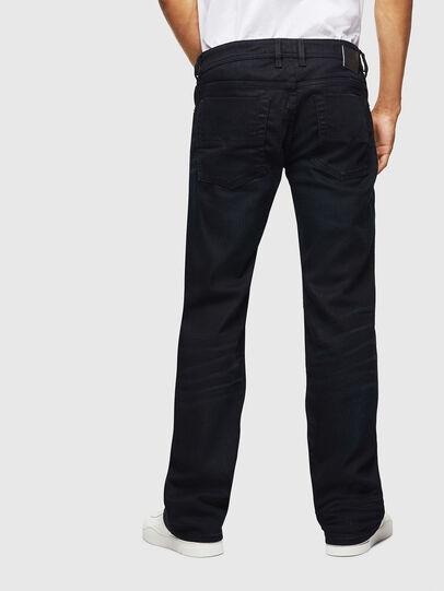 Diesel - Zatiny C84AY, Dunkelblau - Jeans - Image 2