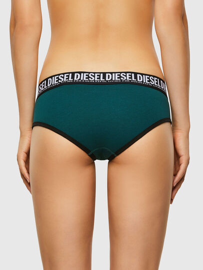 Diesel - UFPN-OXY-THREEPACK, Schwarz/Grün - Panties - Image 3