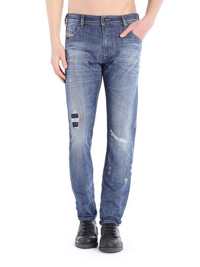 Diesel - Krayver 0840J,  - Jeans - Image 1
