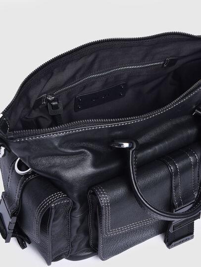 Diesel - MISS-MATCH SATCHEL M,  - Satchel Bags und Handtaschen - Image 3