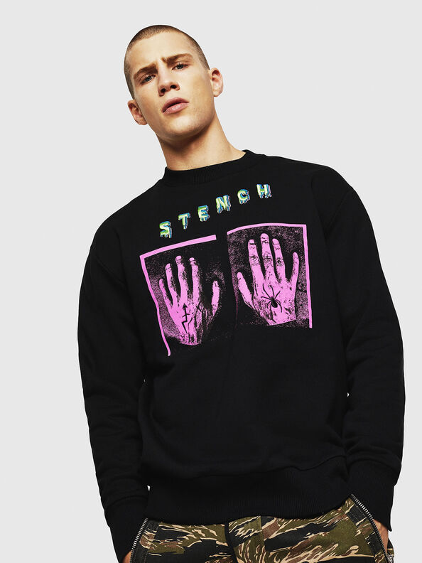S-BAY-BX1,  - Sweatshirts