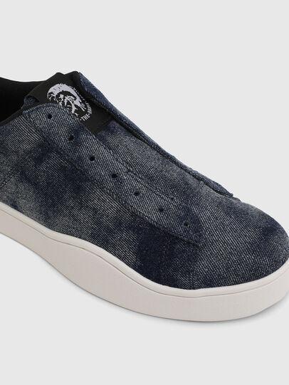 Diesel - S-CLEVER SO W, Blau - Sneakers - Image 4