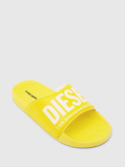 Diesel - FF 01 SLIPPER CH,  - Schuhe - Image 4