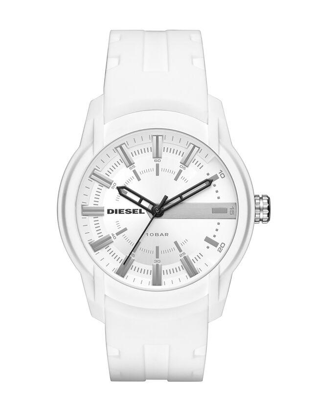 Diesel DZ1829, Weiß - Uhren - Image 1