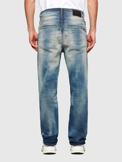 Diesel - D-Macs 009IR, Mittelblau - Jeans - Image 2