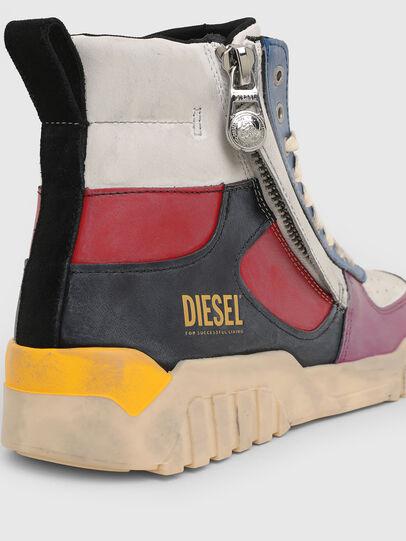 Diesel - S-RUA MID SK, Bunt - Sneakers - Image 5