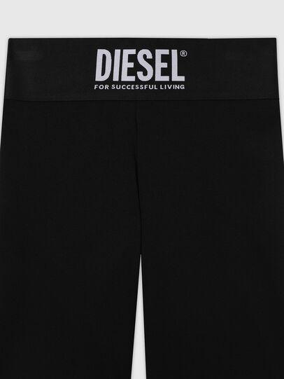 Diesel - UFLB-FAUSTIN, Schwarz - Hosen - Image 3
