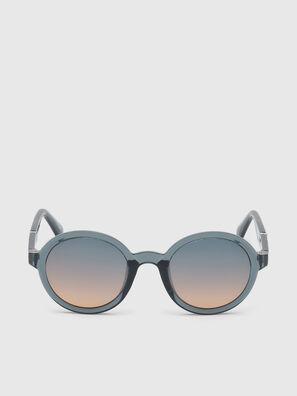DL0264, Blau - Sonnenbrille