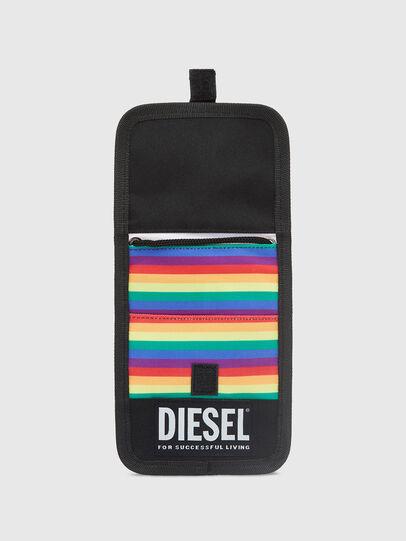 Diesel - BBAG-POCK-P, Schwarz - Bademode-Accessoires - Image 3