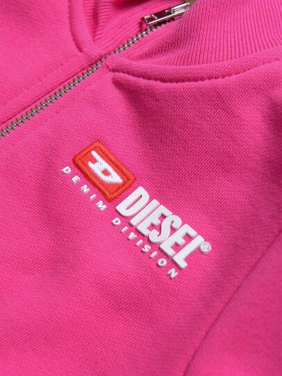 Diesel - SOLLYB-SET, Rosa - Latzhosen - Image 3