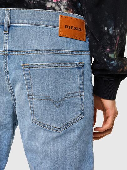 Diesel - D-Yennox 009NX, Hellblau - Jeans - Image 3