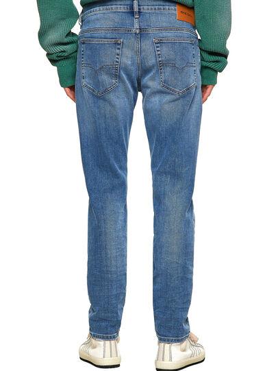Diesel - D-Yennox 009EK, Hellblau - Jeans - Image 2