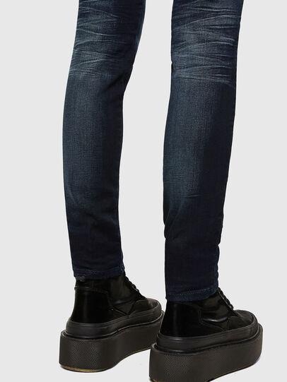 Diesel - GRACEY JoggJeans® 069PZ, Dunkelblau - Jeans - Image 5