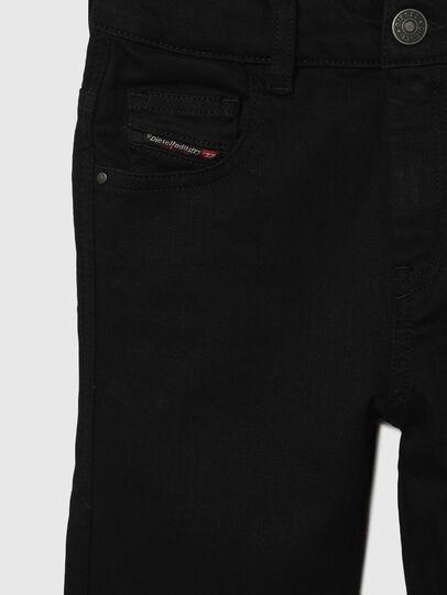 Diesel - D-SLANDY-HIGH-J-SP, Schwarz - Jeans - Image 3
