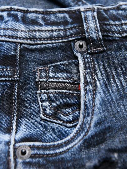 Diesel - FAYZA-B-N JOGGJEANS, Mittelblau - Jeans - Image 3