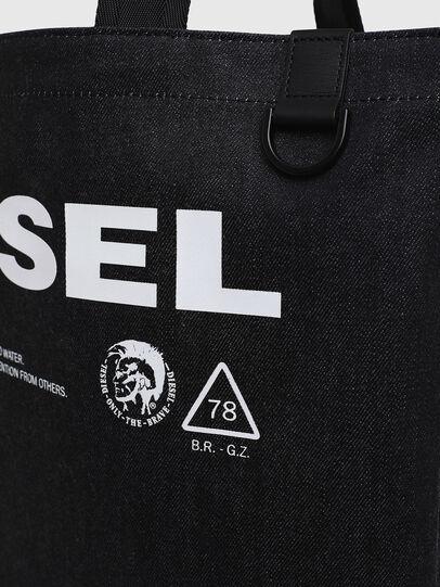 Diesel - F-THISBAG SHOPPER NS,  - Shopper und Schultertaschen - Image 3