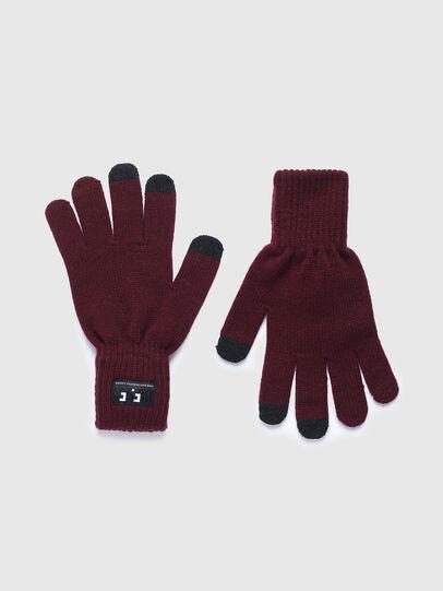 Diesel - K-JACK B, Violett - Handschuhe - Image 1