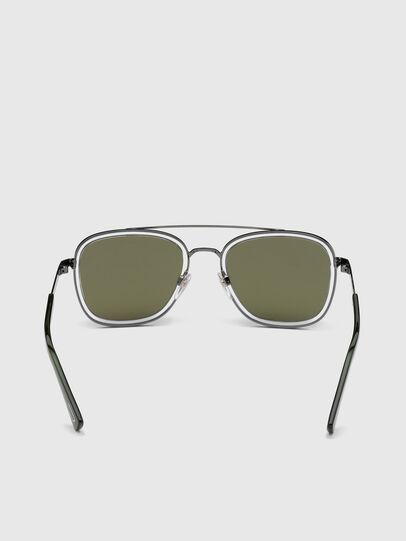 Diesel - DL0320,  - Sonnenbrille - Image 4