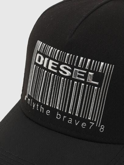Diesel - FCODE, Schwarz - Weitere Accessoires - Image 3