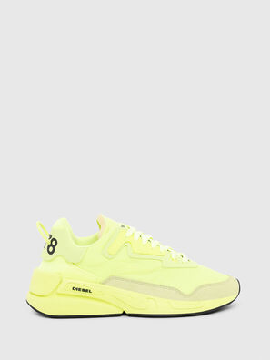 S-SERENDIPITY LC W, Neongelb - Sneakers