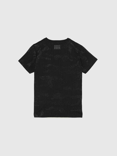 Diesel - TDARIAST, Schwarz - T-Shirts und Tops - Image 2
