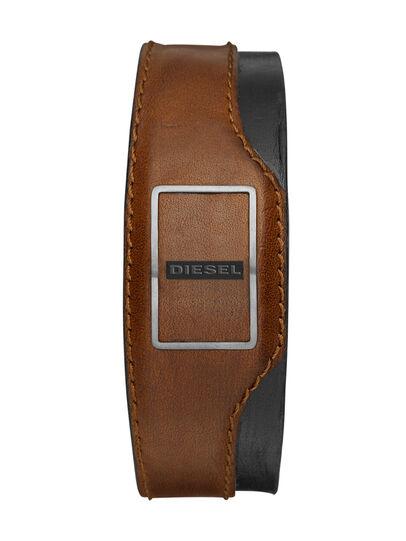 Diesel - DA1202, Braun - Armbänder - Image 2