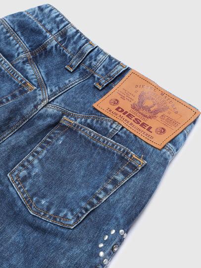 Diesel - D-CONCIAS-SP-J, Mittelblau - Jeans - Image 3