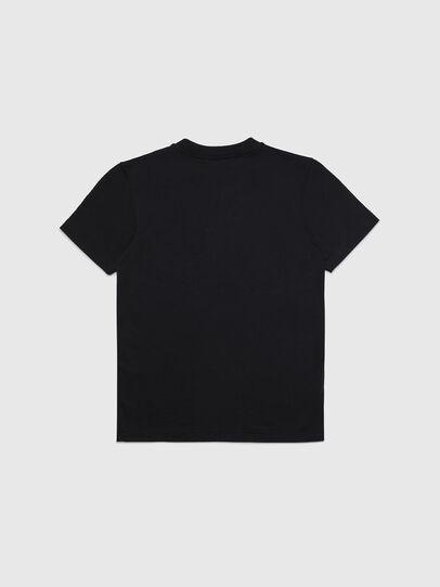 Diesel - TUSTY, Schwarz - T-Shirts und Tops - Image 2