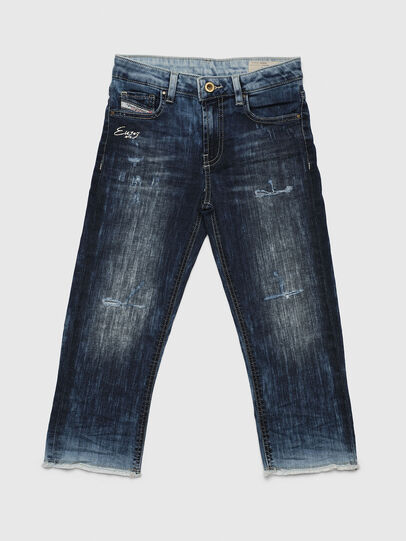 Diesel - ARYEL-J, Mittelblau - Jeans - Image 1