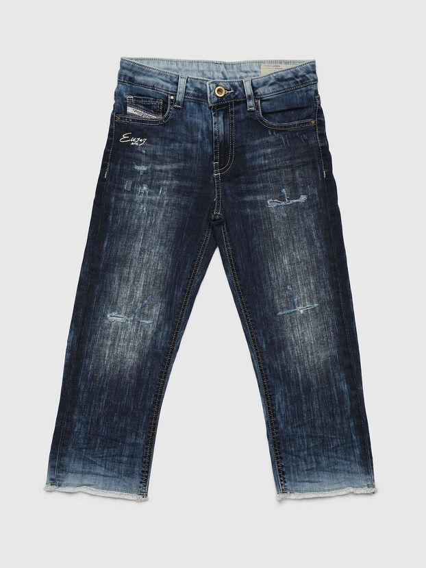 ARYEL-J, Mittelblau - Jeans