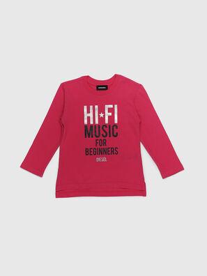 TIRVIB-R, Rosa - T-Shirts und Tops