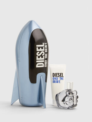 ONLY THE BRAVE 75ML PREMIUM GIFT SET, Blau - Only The Brave