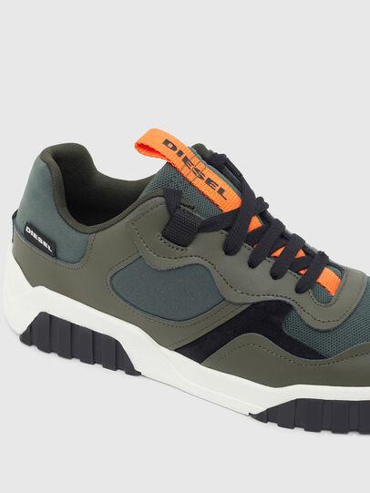 Diesel - S-RUA LOW SK,  - Sneakers - Image 4