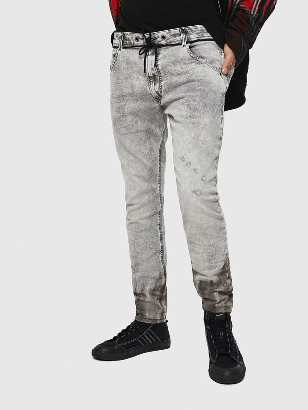 Krooley JoggJeans 0091H,  - Jeans